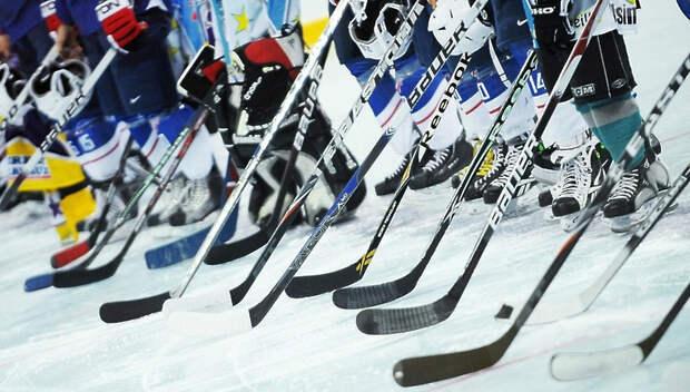 Воробьев принимает участие в гала‑матче Ночной хоккейной лиги в Сочи