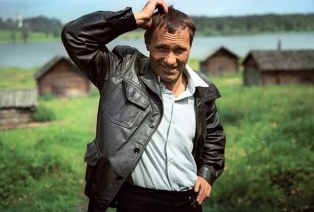 5 фильмов с Василием Шукшиным, которые должен увидеть каждый