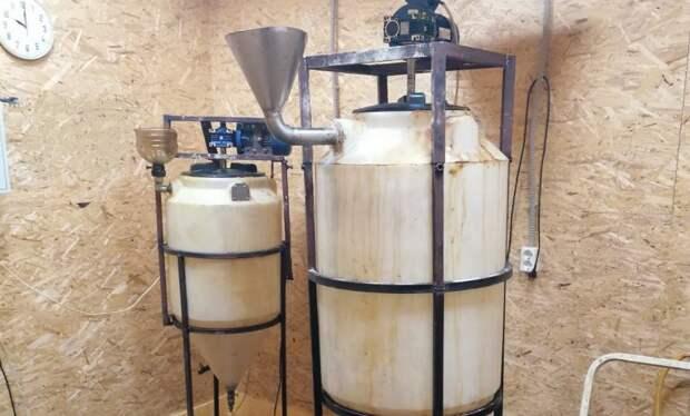 Полицейские накрыли в Удмуртии крупную нарколабораторию и изъяли почти 40 кг «синтетики»