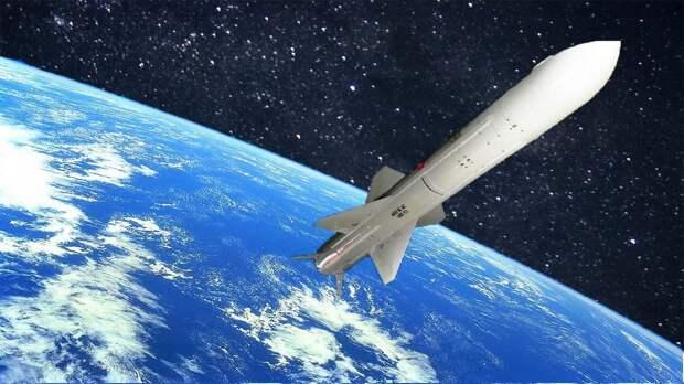 Китайские ученые разработали противоспутниковое оружие