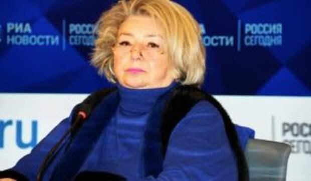 Милая домашняя бабушка: фото Тарасовой без марафета шокировало народ
