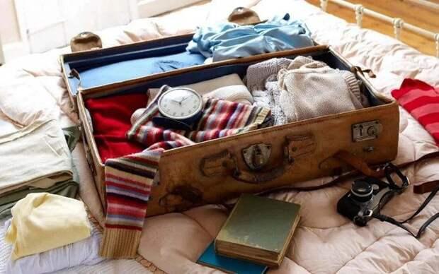 Стоит ли носить вещи после умершего?