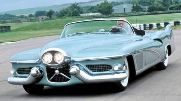 General Motors Le Saber авто, автодизайн, концепт