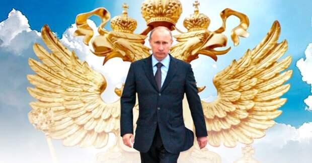 Путин намерен вернуть Одессу и Вильнюс – депутат Фёдоров