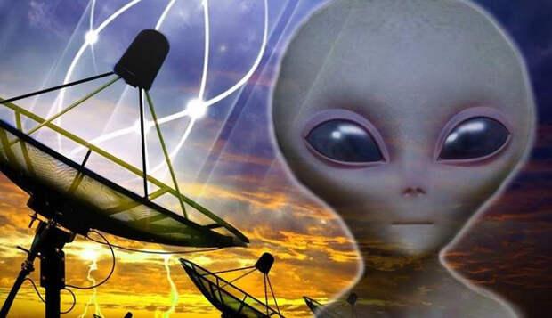 послание, астроном, инопланетянин, внеземной цивилизации