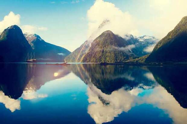 15 самых труднодоступных мест на планете, которые стоит посетить