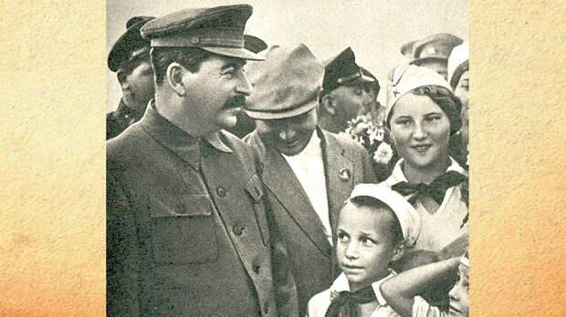 Разбор приговора Сталина детям. Приказ 3/598