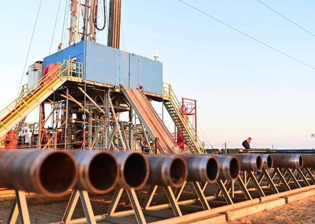 От украинской бравады по поставкам газа вскоре не останется и следа