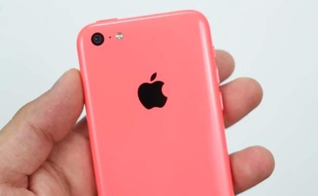 В сети обсуждают появление розового iPhone 13. Нереальный цвет