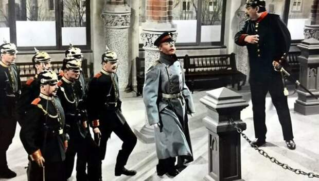 Капитан из Кёпеника: как сапожник ограбил ратушу и рассмешил кайзера Вильгельма