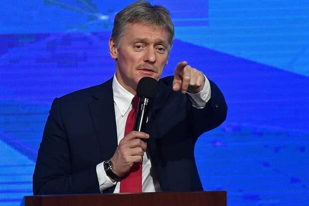 Песков назвал абсурдными обвинения Чехии в адрес Петрова и Боширова