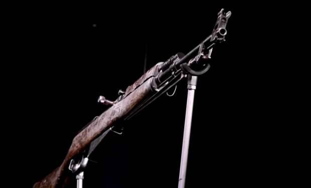 Самозарядный карабин Калашникова 1948 года: малоизвестный образец советского оружия