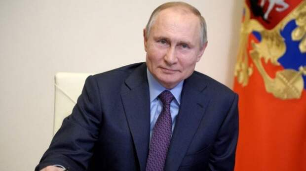Индийцы возмутились неуместной фотографией Путина в местной прессе