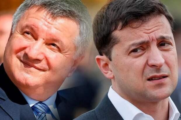 Отставка Авакова как признак больших перемен на Украине
