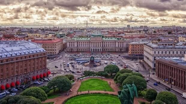 Готов ли Санкт-Петербург принимать туристов, расскажут в медиацентре «Патриот»