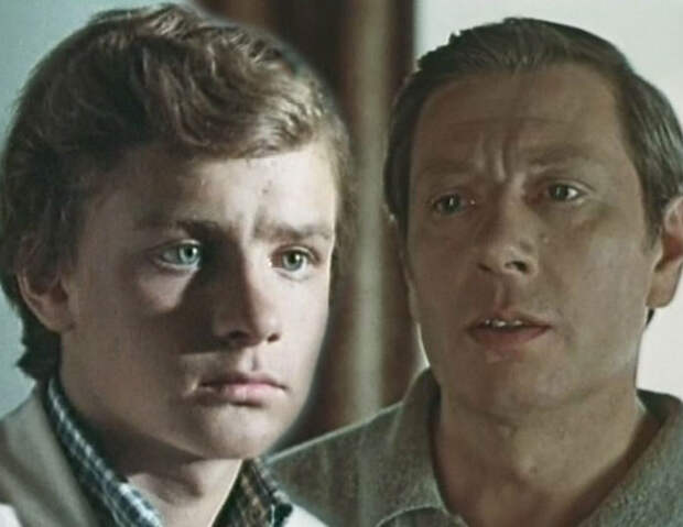 Что стало с актёрами советского фильма «Каникулы Кроша»