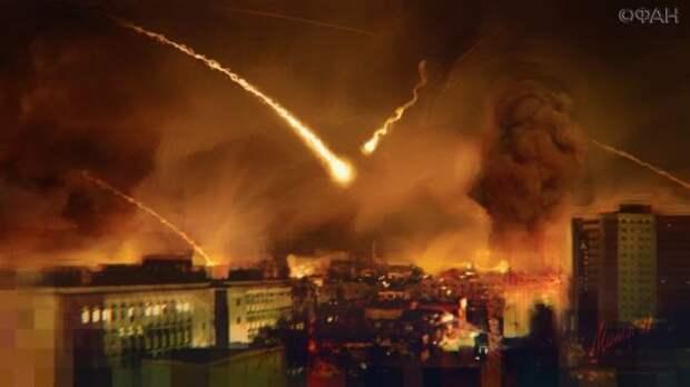 ВТель-Авиве вночь на12мая сирены тревоги включались неменее 8 раз