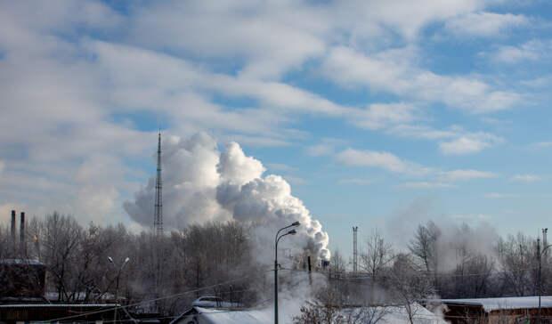 Куда жаловаться нагрязный воздух Нижнего Тагила?