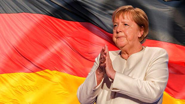 Германия. Что ждёт политическую жизнь страны после ухода Ангелы Меркель?