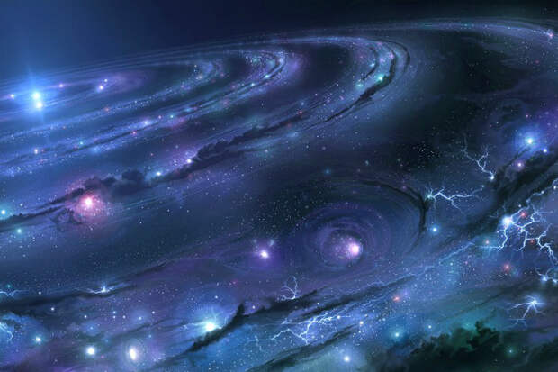 Не понятые наукой явления космоса, попавшие на видео