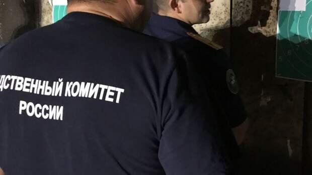 СК подтвердил гибель троих людей при нападении мужчины с ножом в Екатеринбурге