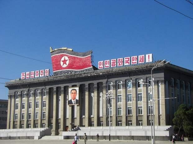 Олимпиада в Токио пройдет без северокорейских атлетов
