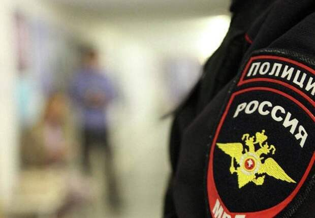 Полицейские Северного Тушина задержали троих грабителей