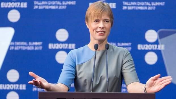 Эстония готовится к «крестовому походу» против России