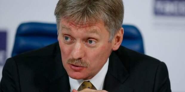 В Кремле объяснили слова Путина о миллиарде рублей, выделенных Серебренникову