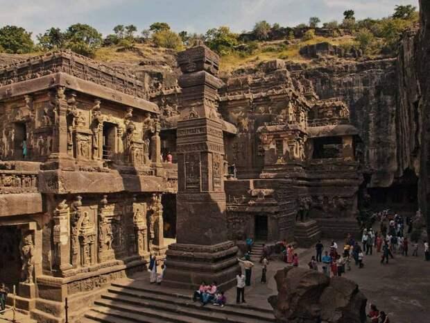 20 древнейших достопримечательностей со всего мира