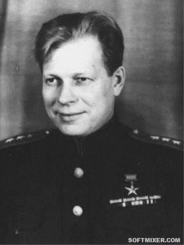 Маршал, который никогда не командовал