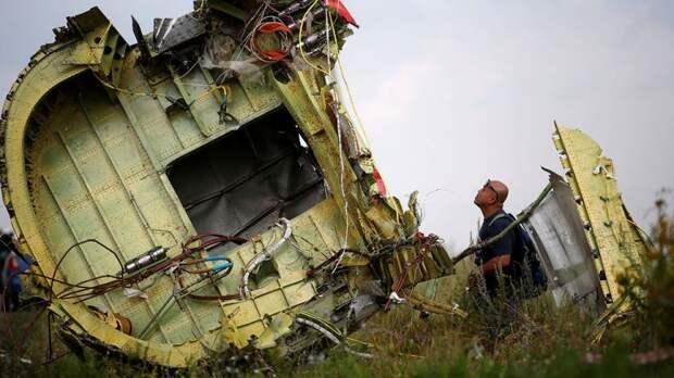 Йозеф Реш: Имена ответственных за катастрофу MH17 известны и будут обнародованы