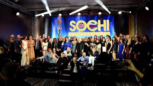В Сочи пройдёт Восьмой международный кинофестиваль SIFFA 2020