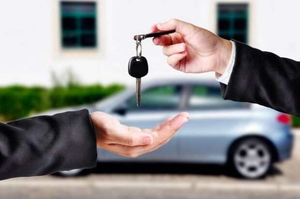 Налог при продаже автомобиля – законные способы не платить НДФЛ