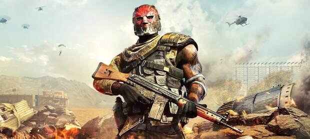 Пушки, оперативник и скины в трейлере боевого пропуска нового сезона Call of Duty: Black Ops Cold War