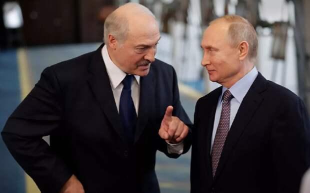 Класковский о ситуации с Лукашенко: «Путин попал в ловушку»