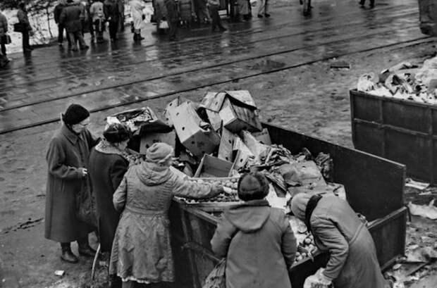 Будни пенсионеров СССР, прошлое, фото