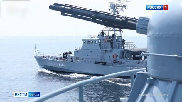 Новые украинские военные корабли не угрожают России - эксперт