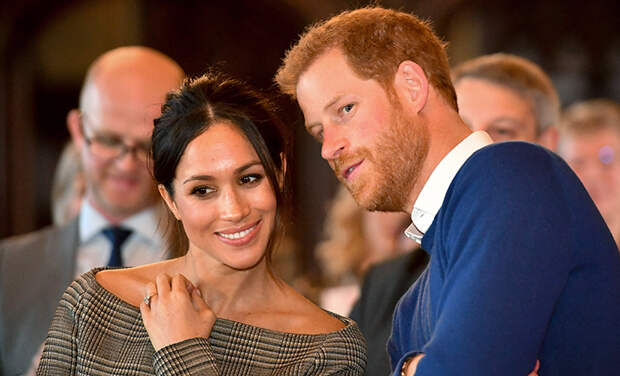 Делайте ваши ставки: в сети гадают, как Меган Маркл и принц Гарри назовут будущую дочь