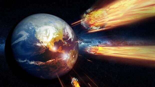 Почему учения НАСА поуничтожению астероида Судного дня завершились провалом?