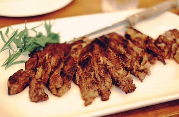 Мясные блюда чтобы согреться: готовим по рецептам Северян