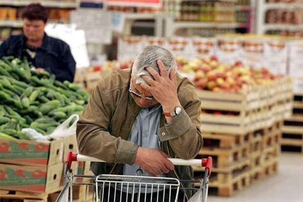 Экономист Смирнов рассказал, какие продукты могут подорожать в ближайший месяц