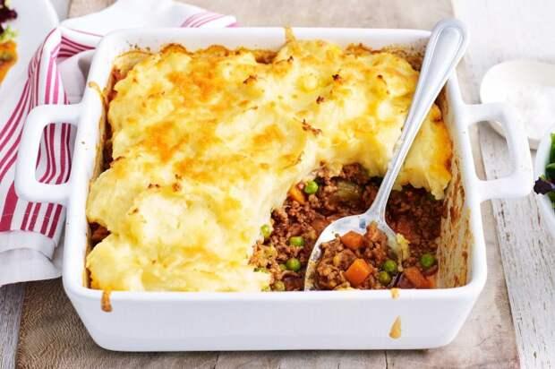 Сытно и очень просто. / Фото: taste.com.au.