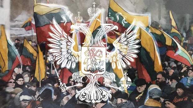 Литовцы оказались ближе всего по крови к русским среди прибалтийских народов