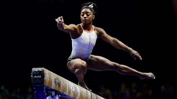 Сборная США даже с гениальной Байлз не выглядит непобедимой. Русские гимнастки могут подвинуть ее на Олимпиаде