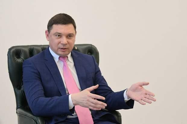 Мэр Краснодара прокомментировал критику губернатора по застройке города