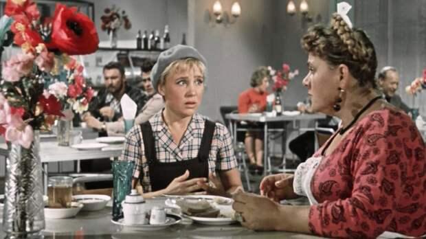 «Каков нахал!»: 7 советских фильмов про торговлю