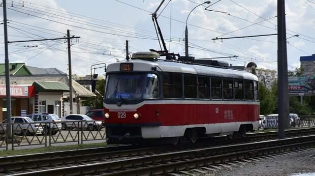 В Краснодаре подорожает проезд в трамваях и троллейбусах