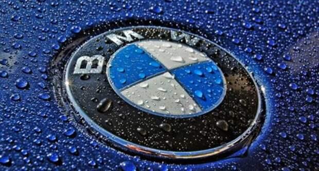 Автобренд BMW показала уникальную «Акулу» для спринта