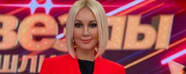 Лера Кудрявцева: Муж мне редко делает комплименты